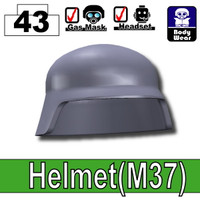 German Stahlhelm Helmet