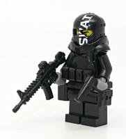 SWAT Armored Assaulter