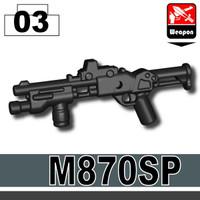 M870SP Shotgun