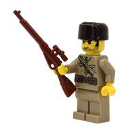 Russian Mosin Sniper