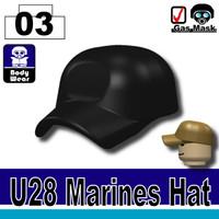 U28 Marine Hat