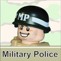 US M-1 Army Helmet Printed MP