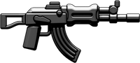Brickarms AK-APOC Assault Rifle