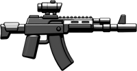 Brickarms AK-12 Assault Rifle