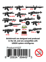Brickarms Russian Pack v2