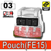 Mag Pouch FE15