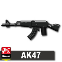 AK47 Assault Rifle