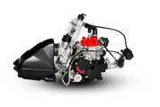 Rotax FR125 Engine
