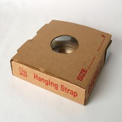 Hanger Strap 1-1/2 26Ga HANGSTRA1.5-26G