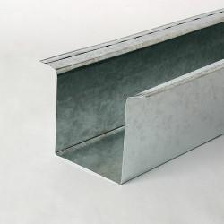 Line Cover With Cap No Angle LINECOVER4W/CNA
