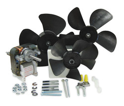 Evap. Fan Motor Domestic Ref AM-4327