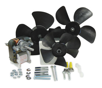 Evap. Fan Motor Domestic Ref AM-4338