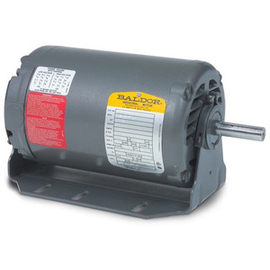 Motor 1/2Hp1725.208-230/460V RHM3108