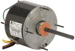 Motor 1/2Hp 1075Rpm 460V 3738-CONDENSOR