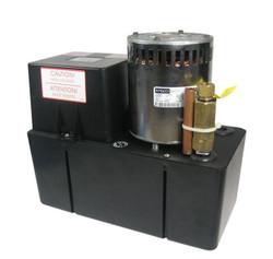 Condensate Pump 120V H Temp CB501ULHT