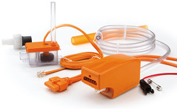 Mini Cond Pump 230V MINI ORANGE 220