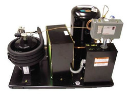 Tecumseh - AVA2512ZXNXW Condensing Unit