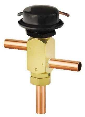 Emerson - Head Pressure Control - Saez Distributors