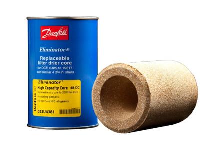 Danfoss Filter Drier Core Replacement Saez Distributors