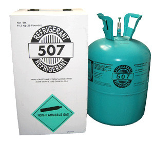 Products - Refrigeration - Refrigerant - Saez Distributors