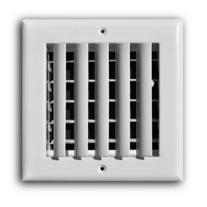 Ceiling Grille 1 Way 14X14 CL1M-14X14