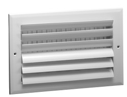 Ceiling Grille 2 Way CL2M-14X14
