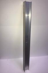 F & L Aluminum -  2' Cond Stand Beam