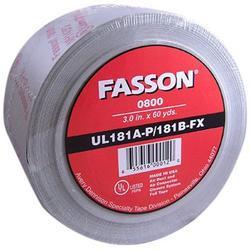 "2.5"" Ul181 Aluminum Tape"