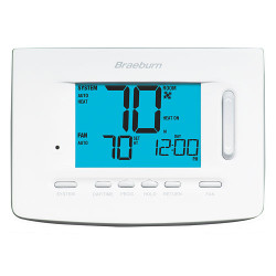Programable Thermostat