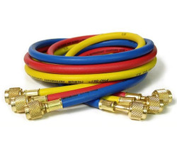 Hose W/Antiblow-Back 3' HP3A