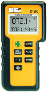 Digital Thermometer DT200-UEI