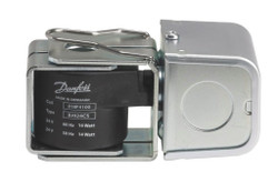Danfoss - Valve Solenoid Coil 110/120V