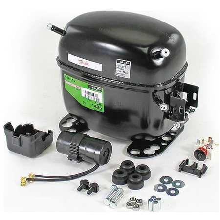 Danfoss - Light Commercial Hermetic Reciprocating Compressor Kit