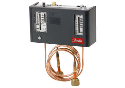 "Danfoss - KPU15 36"" Dual Pressure Switch - Auto"