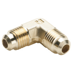 "Parker Hannifin - 1/2"" Flared Elbow Fitting - FLELL1/2"