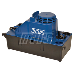 Mars - 230V Condensate Pump w/ 20' Tube