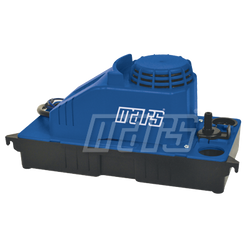 Mars - 115V Low Profile Condensate Pump