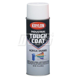 Mars - Krylon Osha Black Gloss Paint