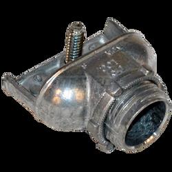 "Mars - 3/8"" Arm/Flex Duplex Connector - Bulk"