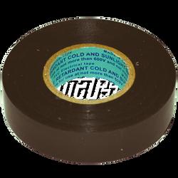 "Mars - 3/4""x 60' Black PVC Electrical Tape"