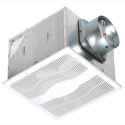 Air King - 130 CFM Humidity Sensing Exhaust Fan