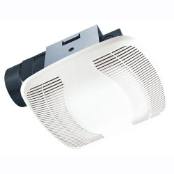Air King - 120 CFM Snap-In Exhaust Fan