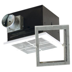 Air King - 130 CFM Fire Rated Exhaust Fan