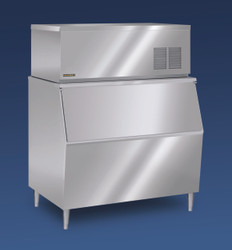 Kold-Draft - Ice Machine GB564LHK