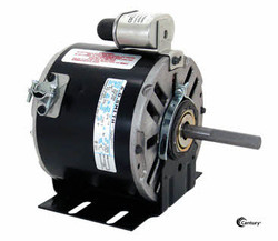 Century Electric - 160A OEM Replacement: 1/3HP 1625RPM 230V