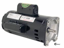 Century Electric - B1000 Motor: 5HP 3450RPM 230V