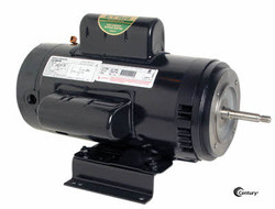 Century Electric - B116 Motor: 4HP 3450RPM 230V