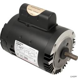 Century Electric - B120 Motor: 1/2HP 3450RPM 230V
