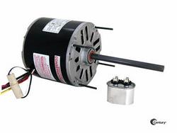 Century Electric Bd1106 Motor 1hp 1075rpm 230v Saez