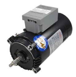 Century Electric Hsq095 Motor 95hp 3450rpm 230v Saez
